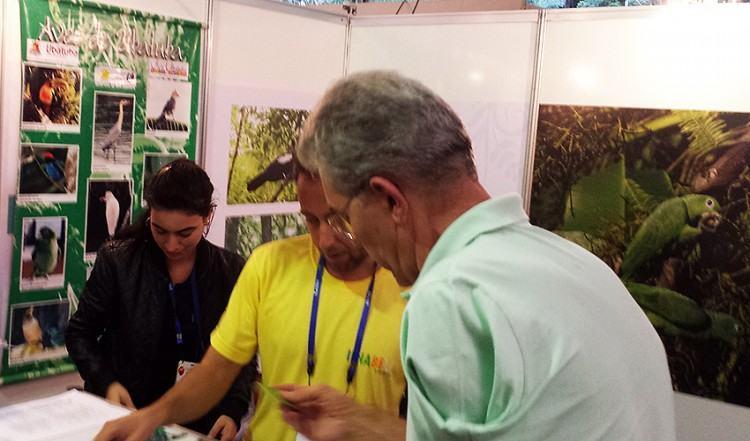 """A ideia é apresentar Ubatuba como um destino cada vez mais atrativo, não apenas vinculado a sol e praia"""", diz João Mauro Carrilo, secretário municipal adjunto de Turismo. (Foto: Divulgação/PMU)"""