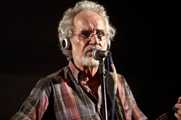 """O tributo acontece pela ligação que o cantor tem com o bairro, eternizado por ele em 1979 na canção """"Morro da Imaculada"""". (Foto: Divulgação/PMT)"""