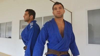 Só em 2014, o lutador conquistou o primeiro lugar na categoria médio, até 82kg, no Campeonato Mundial e no Sul-Americano, ambos realizados em São Paulo. (Foto: Tião Martins/PMSJC)
