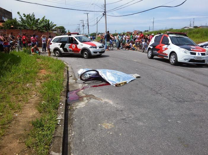 Crime aconteceu no mês de março, no bairro Araretama. (Divulgação/PM)
