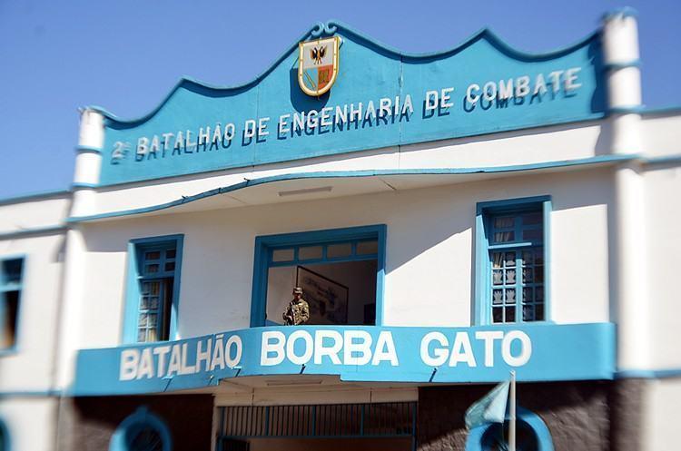 Fato aconteceu no Batalhão Borba Gato. (Foto: PortalR3)