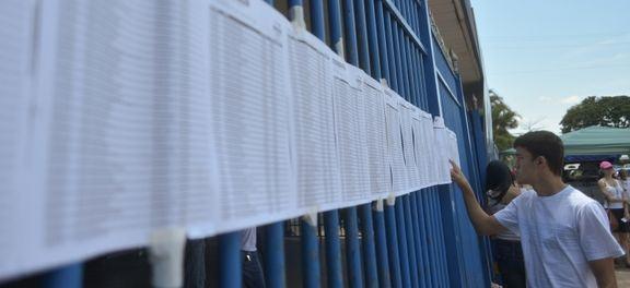 As inscrições para o Enem serão exclusivamente pela internet, no site do exame. (Imagem: Divulgação/Agência Brasil)