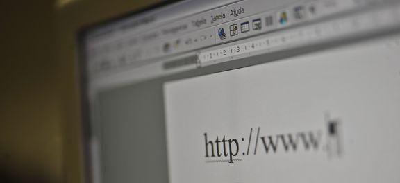 A inscrição deve ser feita na página do programa na internet. (Arquivo/Agência Brasil)