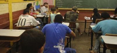 Os planos estaduais e municipais de educação estão previstos no Plano Nacional de Educação (PNE), sancionado no ano passado pela presidenta Dilma Rousseff. (Foto: Divulgação/Agência Brasil)