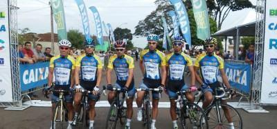 Após cinco dias de prova, Taubaté ficou atrás apenas de Ribeirão Preto e foi a melhor equipe entre as cidades do Vale do Paraíba. (Foto: Divulgação/ECT)