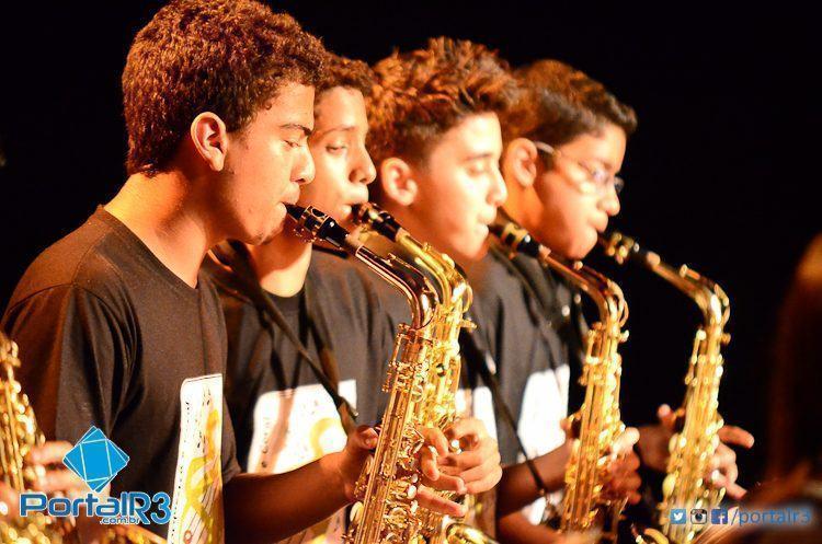 FOTOS: apresentações de música e premiação do Mapa Cultural em Pinda