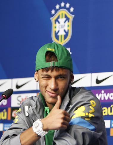 Neymar está fora da Copa América. (Foto: Rafael Ribeiro/ CBF)
