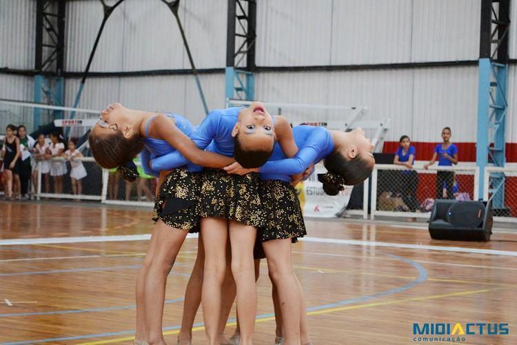 As disputas reunirão um total de 68 atletas, entre 12 e 17 anos de idade, divididos nas categorias Mirim e Infantil. (Foto: Midiactus Comunicação/Divulgação)