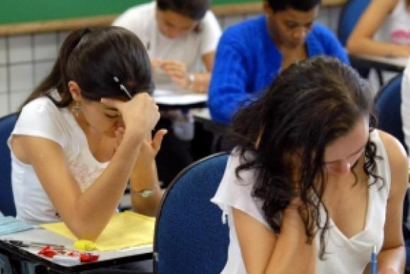 Aditamento semestral é feito pelos estudantes no portal do Fies. ( Arquivo/Agência Brasil)