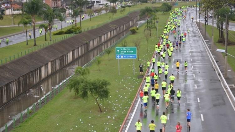 São 2.300 vagas, sendo 1.300 para 5 km e mil para 15km. As inscrições terminam quando todas as vagas forem preenchidas. (Foto: Tião Martins/PMSJC)