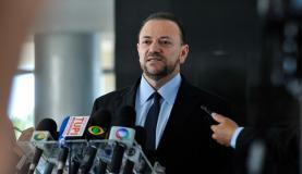 Redução da maioridade penal aprovada pela Câmara não significa derrota do governo, avalia Edinho Silva (Antonio Cruz/Agência Brasil)