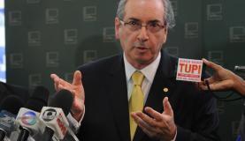 Para Eduardo Cunha, o procedimento está previsto no Regimento Interno da Câmara. (Antonio Cruz/Arquivo/Agência Brasil)