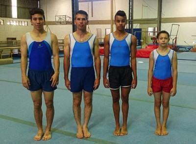 . As competições desta modalidade estão marcadas para os dias 02 e 03 de julho, a partir das 14h. (Foto: Divulgação/PMP)