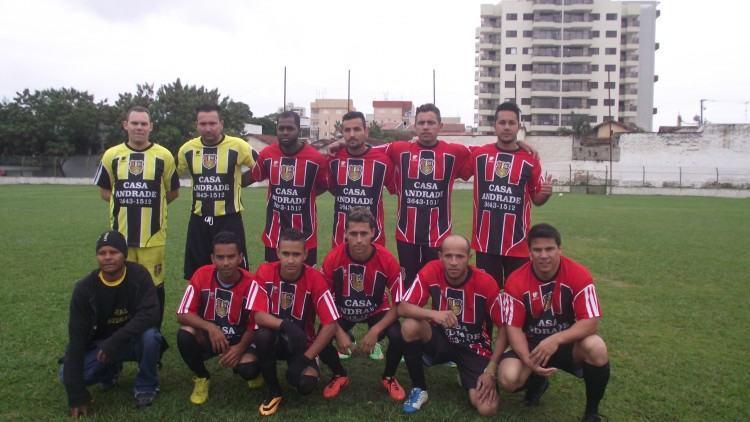 Representante do bairro Crispim, entrou em campo com dez jogadores. (Foto: Chico de Paula/PortalR3)