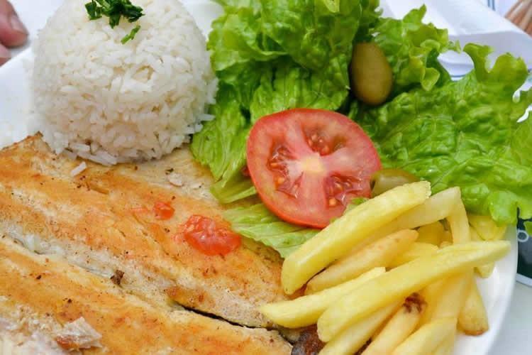 Visitantes poderão apreciar diversos pratos à base de truta. (Foto: divulgação/PMG)