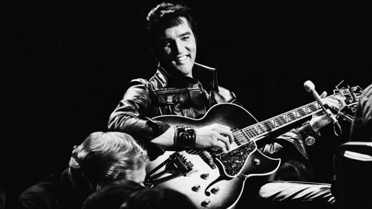 Será uma viagem pela história do ritmo que nasceu nos EUA, fim dos anos 40, tendo como expoente Elvis Presley, o rei do rock. (Foto: Divulgação/PMSJC)