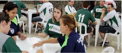 As fichas de inscrição poderão ser retiradas na Secretaria de Esportes e Recreação de Jacareí. (Foto: Divulgação/PMJ)