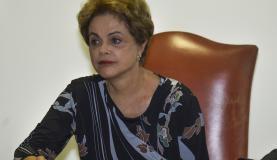 Dilma destacou o impacto financeiro da medida na justificativa do veto. (Foto: Fábio Rodrigues Pozzebom/Agência Brasil)