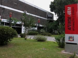 Mudanças são em cargos comissionados. (Foto: Divulgação/Prefeitura de Jacareí)