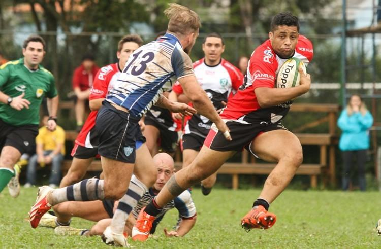 Confronto entre São José e Jacareí é valído O confronto é válido pela quarta rodada do Super 8 – Campeonato Brasileiro de Rugby XV. (Foto: André Silva/FotoJump)