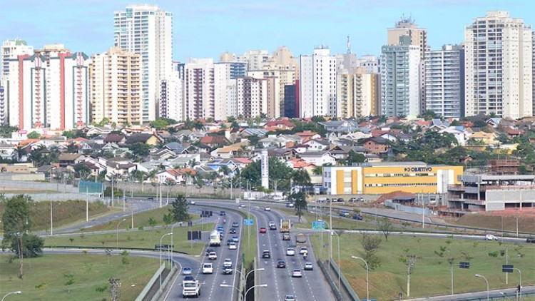 São José dos Campos ocupa a 12ª posição de um ranking inédito de 50 cidades inteligentes do Brasil elaborado pela consultoria Urban Systems. (Foto: Tião Martins/TM Fotos)