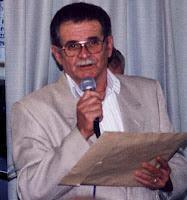 """Falando de Trova: tributo """"in memoriam"""" ao capitão Vinci"""