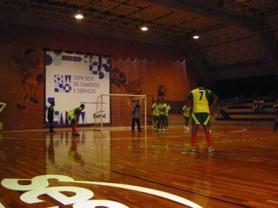 07bd0cdf2bcd9 Taubaté  abertas inscrições para a Copa Sesc de Futsal e Society ...