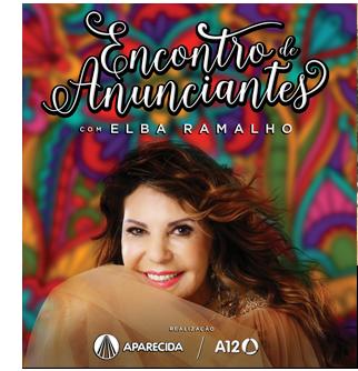 O evento vai acontecer no auditório da emissora e contará com a presença e animação da cantora Elba Ramalho (Foto: Divulgação/Rede Aparecida de Comunicação)