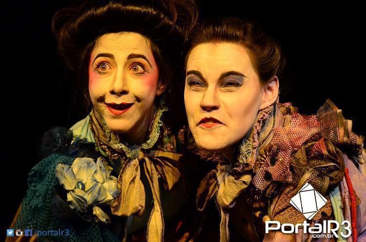 Festival de Teatro premia vencedores da edição 2015 em Pinda