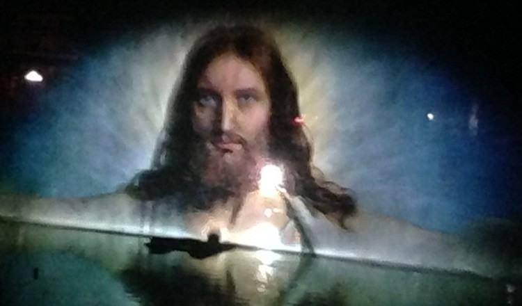 """O espetáculo """"Natalis"""" consagrado em Gramado-RS será atração no mês de dezembro em Ilhabela no """"Natal ao Mar"""". (Foto: Divulgação)"""