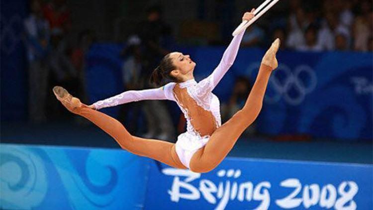 Atleta olímpica ucraniana vai ministrar curso de ginástica rítmica em São José