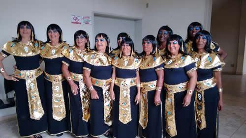 Pinda encerra sua participação na XXI edição dos JORI em Caraguá