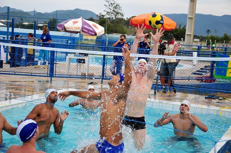 60º Jogos Regionais do Interior começam nesta quarta em Caraguá