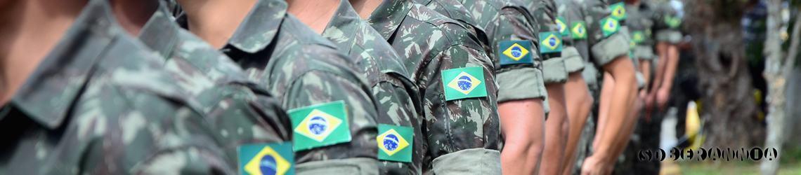 Soberania Brasil