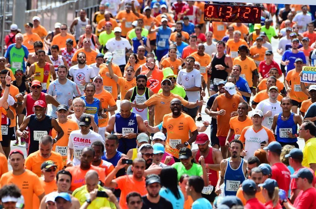 São Silvestre fechará ano histórico para o esporte brasileiro