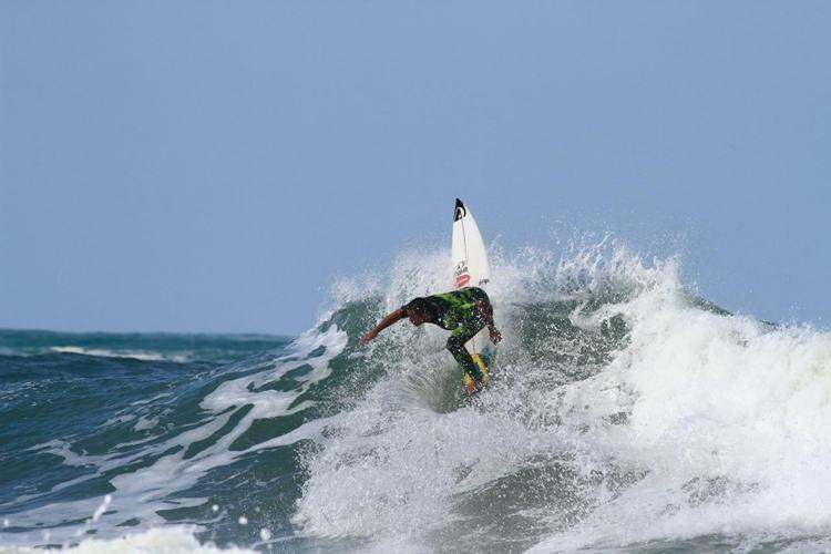Ubatuba sedia Campeonato Brasileiro de Surf Feminino