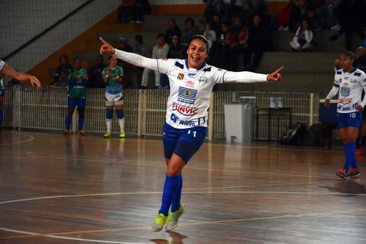 São José vence fora de casa clássico pelo Paulista de Futsal Feminino