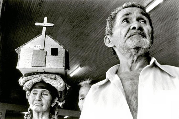 José Bassit participa da Roda de Fotógrafos em Curitiba, no Paraná