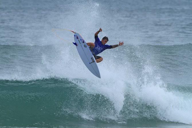 Ubatuba vai conhecer o campeão do Circuito Paulista de Surf