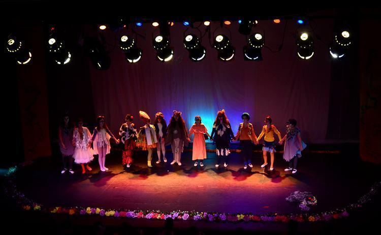 Festival de Teatro Infantil começa no dia 12 em Pinda