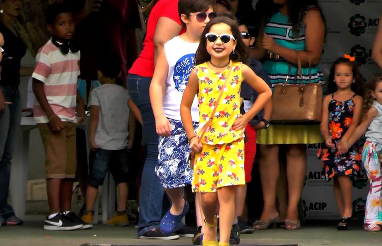 VÍDEO: momentos do 1º Fashion Day ACIP em Pindamonhangaba