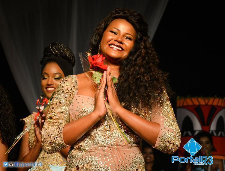 VÍDEO: Miss Beleza Negra 2016 Pindamonhangaba