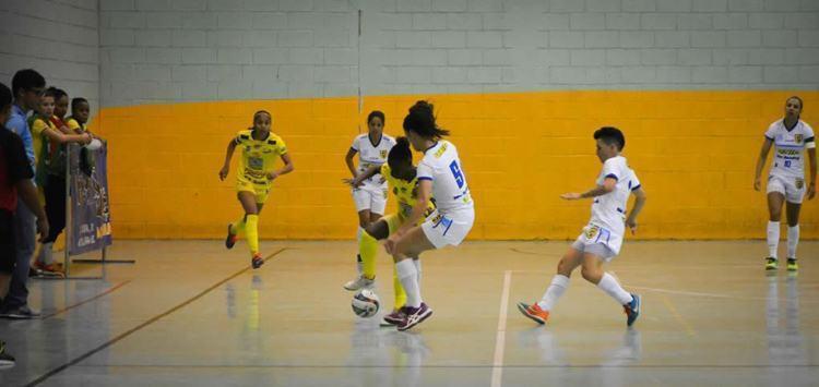 São José começa busca pelo título Paulista de Futsal Feminino