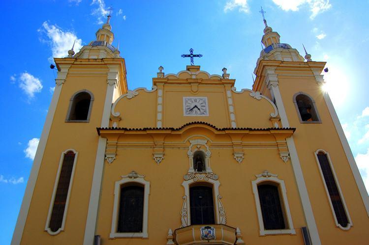 A Secretaria ainda preparou um passeio pelos patrimônios históricos do município no dia 10 de dezembro, com saída às 9h, do Convento Santa Clara. (Foto: Divulgação/PMT)