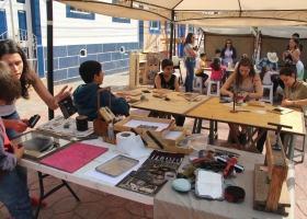 Exposição em Jacareí revela a arte em espaços imaginários