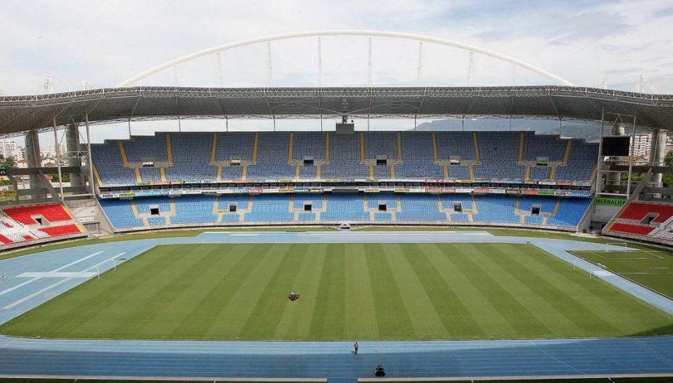 CBF confirma amistoso de Brasil e Colômbia para o Estádio Nilton Santos
