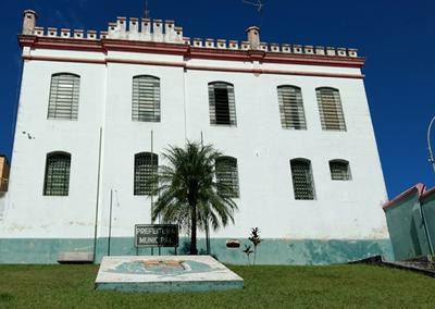 Prefeitura de Paraibuna com horário diferenciado no fim de ano. (Foto: Divulgação/PMP)