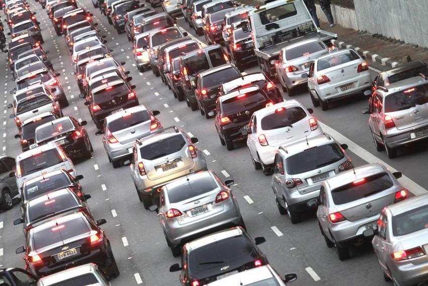 IPVA: imposto para veículos com placa final 1 vence nesta segunda