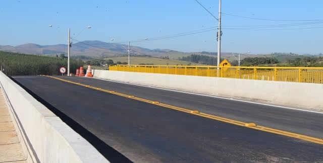 CCR NovaDutra conclui 16 obras de modernização de pontes e viadutos em 2016