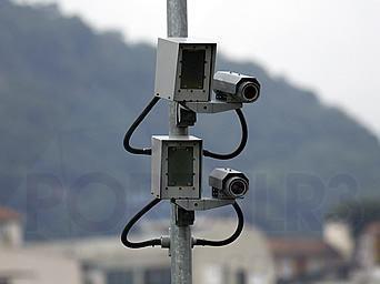 Rota de fiscalização com radares móveis em Taubaté, de 23 a 29 janeiro
